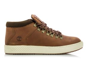Мъжки боти TIMBERLAND - a1r66-brown192