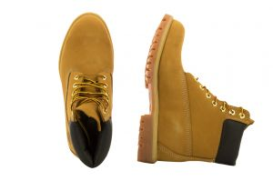 Мъжки боти TIMBERLAND - 10061-yellow192