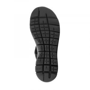Дамски сандали SKECHERS - 31674- black201