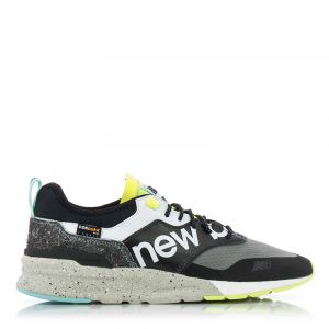 Мъжки сникърс NEW BALANCE - cmt997hd-black/grey201