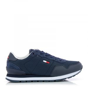 Мъжки сникърс TOMMY JEANS - EM0EM00668C87 tommy jeans lifestyle mix runner Twilight Navy