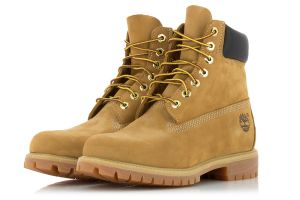 Мъжки боти TIMBERLAND - 10061-yellowaw17