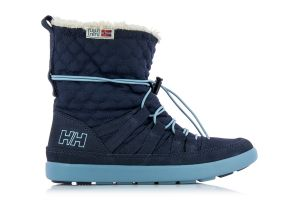Дамски боти HELLY HANSEN - 109-89-blueaw17